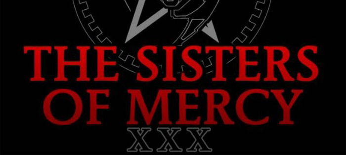 sistersofmercy - Sisters of Mercy announce 2014 European tour dates