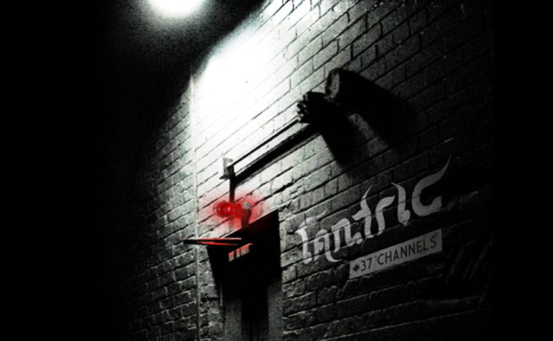 tantric slide - Tantric - 37 Channels (Album review)