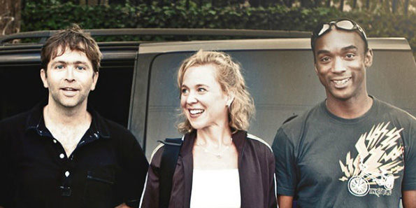throwing muses - Throwing Muses announce 2014 North American dates