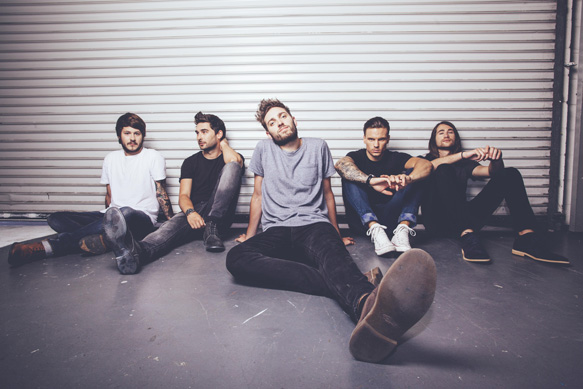 ymas promo 0754 highrestiff copy1 - You Me At Six -  Cavalier Youth (Album review)