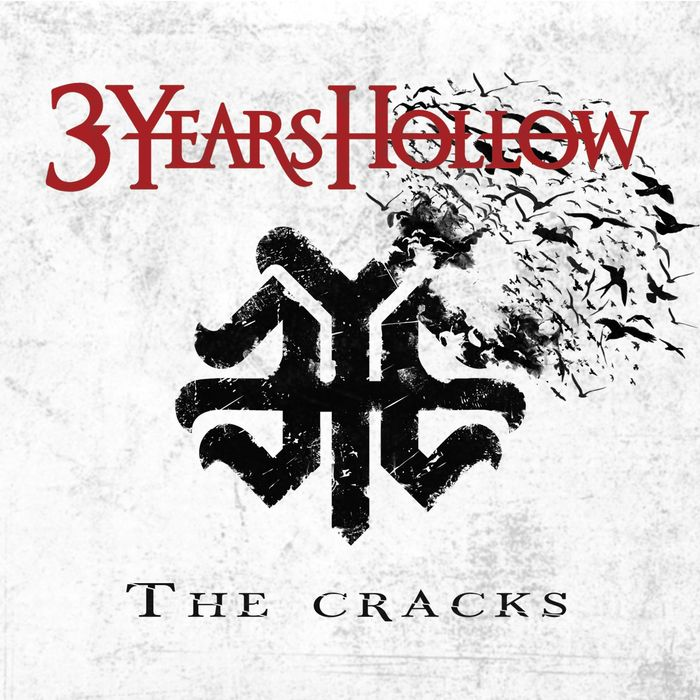 CS2393548 02A BIG - 3 Years Hollow - The Cracks (Album review)