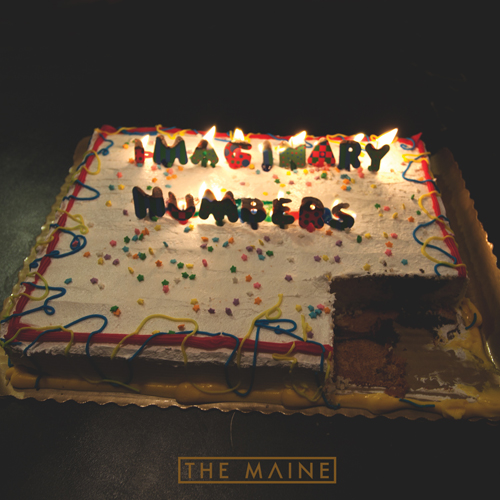 ImaginaryNumbers Tunecore  - Interview - John O'Callaghan and Kennedy Brock of The Maine