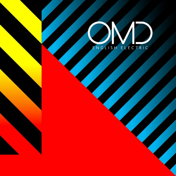 OMD English Electric - Orchestral Manoeuvres in the Dark (OMD) - English Electric (Album review)