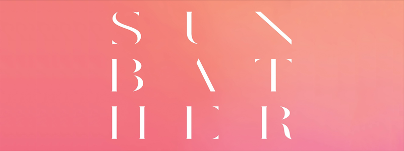 RaXysJx - Deafheaven - Sunbather (Album review)