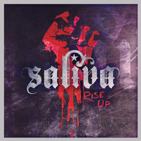 Saliva RiseUp Cover HiRes new - Interview - Bobby Amaru of Saliva