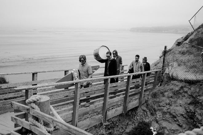 Switchfoot Pub 2 Credit Chris Burkard 1 - Interview - Drew Shirley of Switchfoot