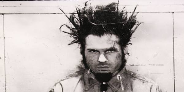 Wayne Static - Wayne Static Of Static-X Announces Dates Of Wisconsin Death Trip 15th Anniversary Tour