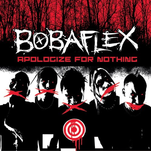album apologize for nothing - Interview - Marty McCoy of Bobaflex