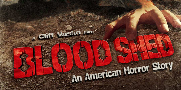 blood shed slide - Blood Shed: An American Horror Story (Movie review)