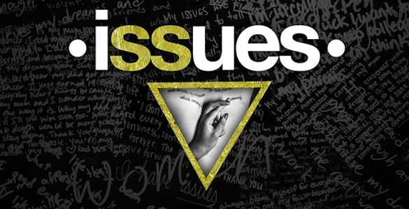 issues slide - Issues - Issues (Album review)