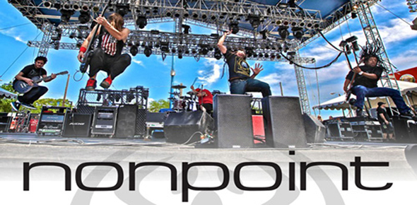 nonpoint signing - Nonpoint Look Toward World Domination Signing With Metal Blade Records
