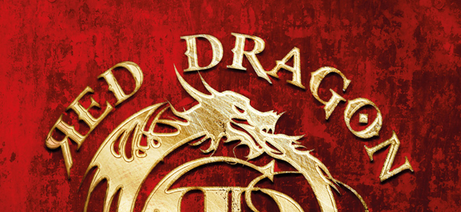 red dragon slide - Red Dragon Cartel - Red Dragon Cartel (Album Review)