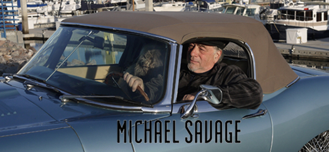 savage slide 5 - Interview - Michael Savage of The Savage Nation