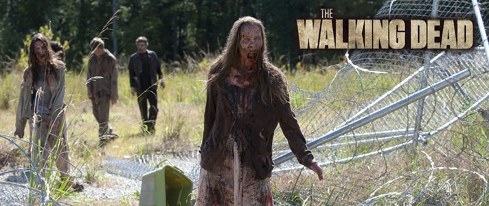 slide walking - The Walking Dead - Claimed (Episode 11 review)