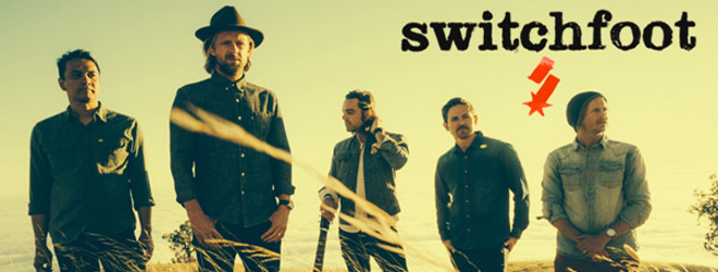 switchfoot 2014 interview slide - Interview - Drew Shirley of Switchfoot