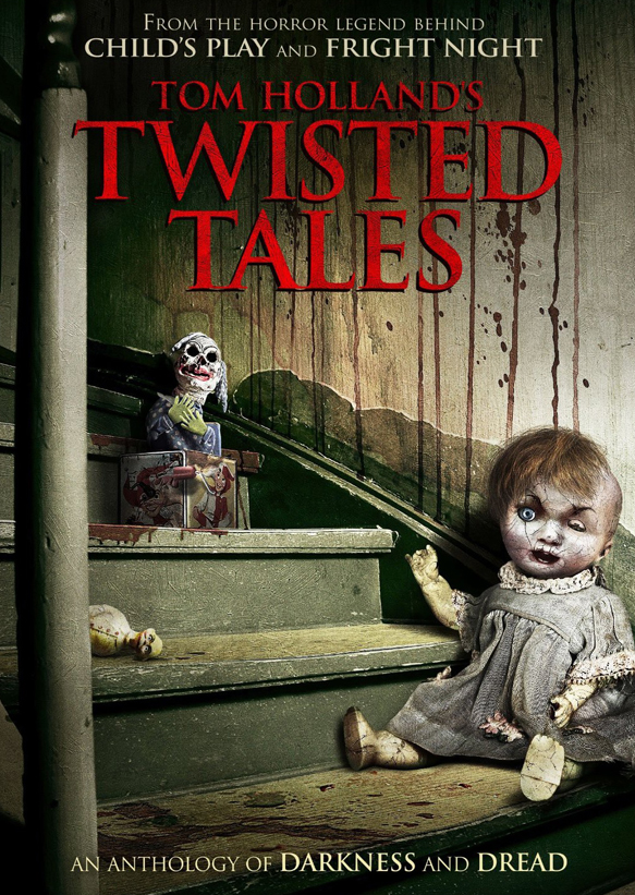 twistedtales1 for article - Tom Holland's Twisted Tales (Movie review)