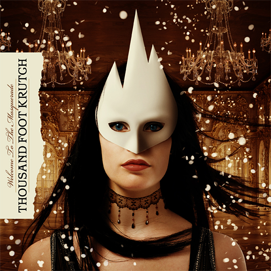 89 welcometothemasquerade - Interview - Trevor McNevan of Thousand Foot Krutch