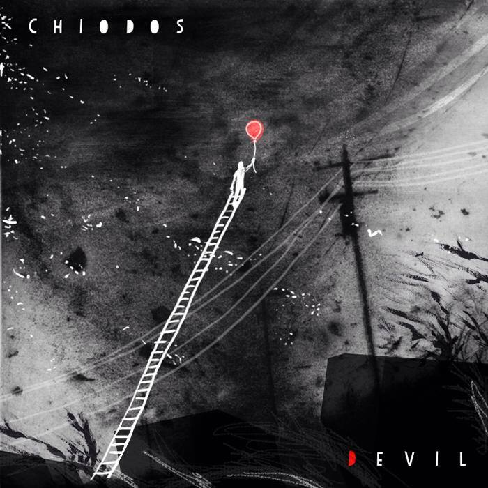 Devil Chiodos - Chiodos - Devil (Album Review)