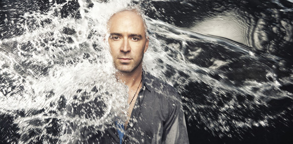 Ed Kowalczyk 7 by Douglas Sonders1 edited 2 - Ed Kowalczyk - The Flood And The Mercy (Album review)