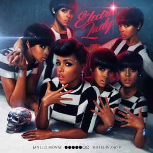 Janelle Monáe   The Electric Lady - Interview - Stephen Geoffreys