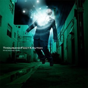 Phenomenon Tooth Nail - Interview - Trevor McNevan of Thousand Foot Krutch