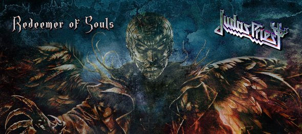 "Redeemer of souls 1920 - Judas Priest Unleashes New Single ""Redeemer of Souls"""