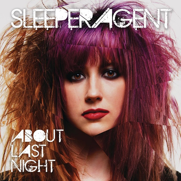 Sleeper Agent About Last Night - Interview - Alex Kandel of Sleeper Agent