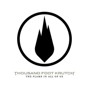 Tfk theflameinallofus - Interview - Trevor McNevan of Thousand Foot Krutch