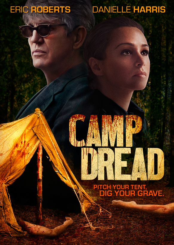 camp article - Camp Dread (Movie review)