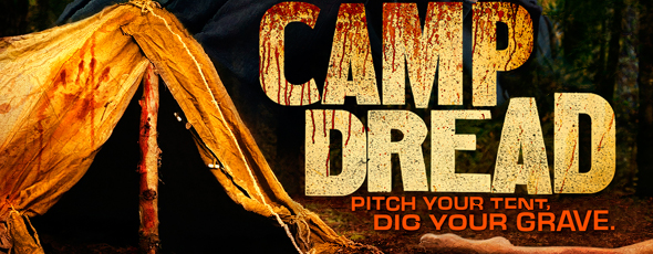 camp slide - Camp Dread (Movie review)