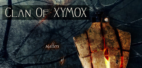 clan slide - Clan of Xymox - Matters of Mind, Body and Soul (Album review)