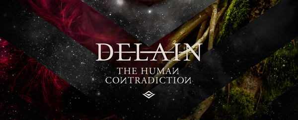 delain slide - Delain - The Human Contradiction (Album review)