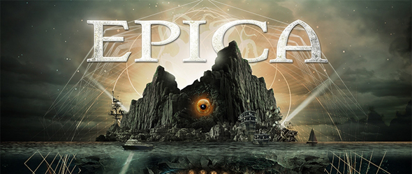 epica slide - Epica - The Quantum Enigma (Album review)