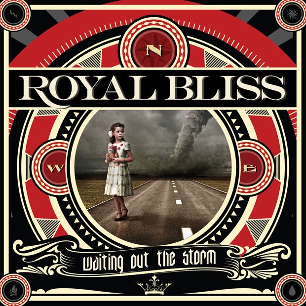 royal bliss cover art air castle records - Interview - Neal Middleton of Royal Bliss