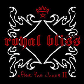 royalb chaos lg the control group - Interview - Neal Middleton of Royal Bliss