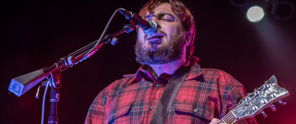 seether new slide 3 - Seether Kick off Tour at The Paramount Huntington, NY 4-18-14