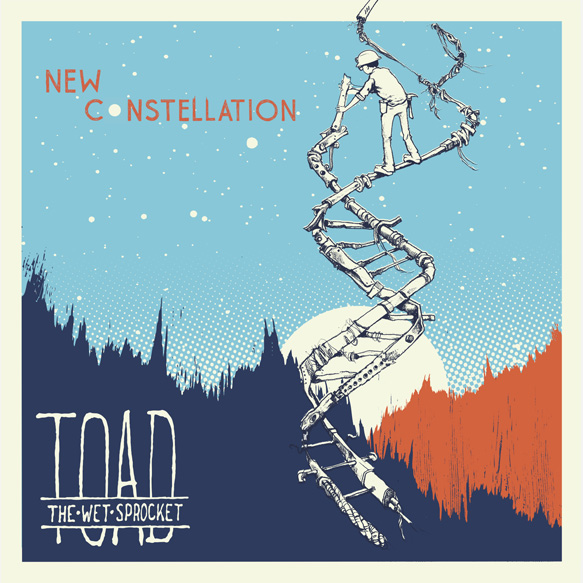 toad cover edited - Toad the Wet Sprocket - New Constellation (Album review)