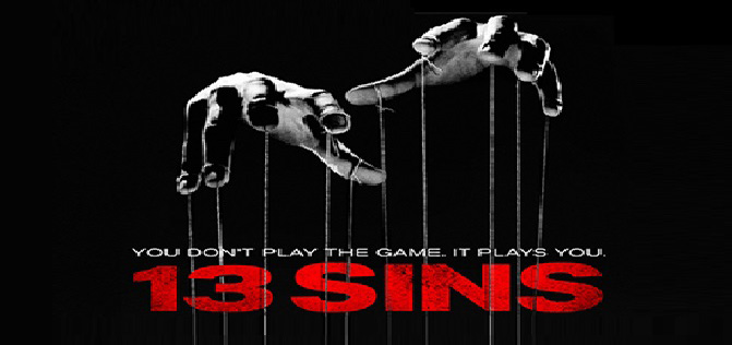 13 Sins movie - 13 Sins (Movie review)