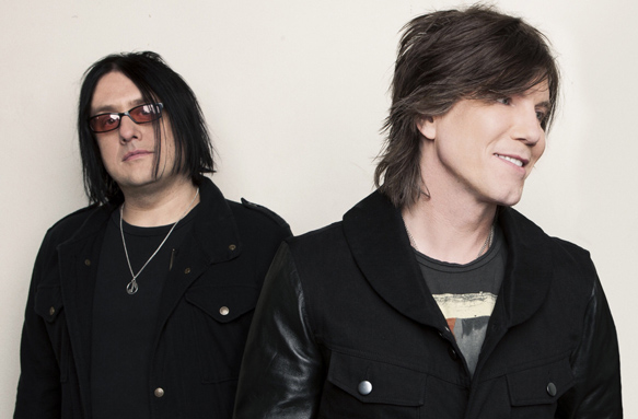 20140408 123151 - Goo Goo Dolls - Warner Sound Sessions (Album review)