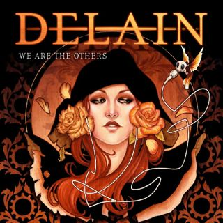 Delain we are the others - Interview - Charlotte Wessels of Delain