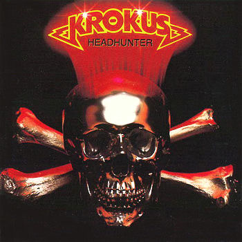 Headhunter cover - Interview - Marc Storace of Krokus