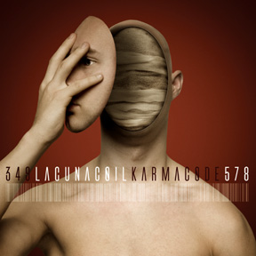 Karmacode cdcover - Interview - Cristina Scabbia of Lacuna Coil