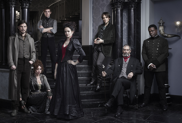 PennyGallery - Penny Dreadful Series Premiere (Show review)