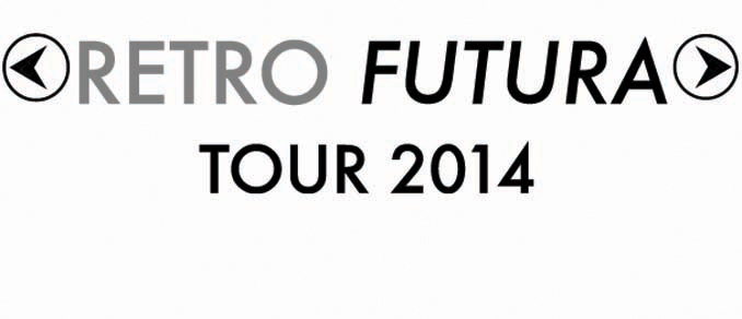 RETRO 678x425 - Retro Futura Tour featuring Tom Bailey & Howard Jones Dates Announced