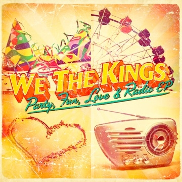 WTK PFLR EP 360 360 100 - Interview - Hunter Thomsen and Coley O'Toole of We The Kings