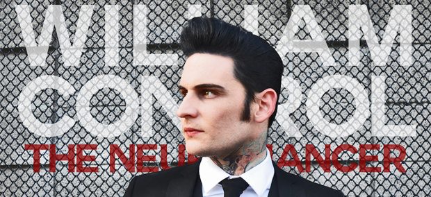William Control The Neuromancer 2014 - William Control - The Neuromancer (Album review)