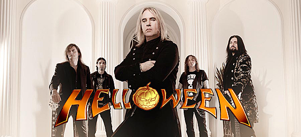 andi helloween sldie 2 - Interview - Andi Deris of Helloween