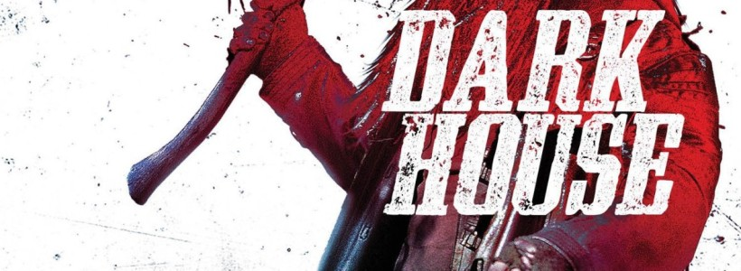 dark house slide - Dark House (Movie review)