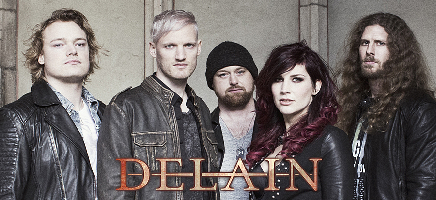 delain cover 5 edited 2 - Interview - Charlotte Wessels of Delain