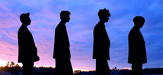 echo and the bunnymen - Echo & the Bunnymen Announce 2014 North American Tour